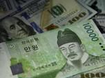 Gegara Perang Dagang, Harta Orang Tajir Korea Anjlok Rp 308 T