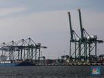 Pakai Utang Jepang, Jembatan Pelabuhan Patimban Dibangun
