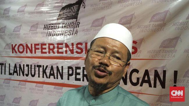 Izin FPI Mandek, Eks HTI Tuding Pemerintah Punya Islamofobia