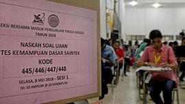 Cek Pengumuman Hasil SBMPTN 2018 di Sini