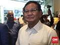 Gerindra Sebut 13 Kandidat Siap Jadi Cawapres Prabowo