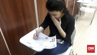 Tahapan yang Harus Dilakukan Peserta Lolos SBMPTN 2019