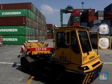 Konsensus: Neraca Perdagangan Agustus Diramal Suplus Tipis