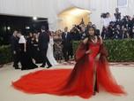 Heboh Nicki Minaj Sebut Vaksin Buat Testis Bengkak-Impoten