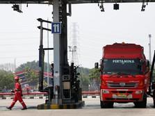 Konsumsi BBM Premium Naik 27,3% Selama Mudik Lebaran