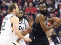 Houston Rockets ke Final Wilayah Barat NBA
