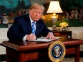 Trump Setop Ungkap Percakapan Telepon dengan Pemimpin Asing