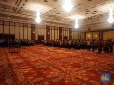 Sri Mulyani Rombak 366 PNS Pasca OTT KPK