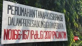 VIDEO: Kodam Jaya Kosongkan Rumah Dinas TNI