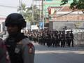 Polisi Kerahkan 43 SSK ke Papua dan Papua Barat
