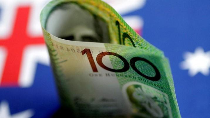 Rupiah Menguat, Dolar Australia Masih DIjual Mahal