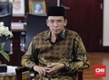 Alumni Al Azhar Tak Urusan TGB Dukung Jokowi di Pilpres 2019