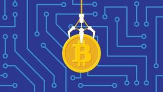 Serangan 'Cryptojacking' Lesu Akibat Harga Bitcoin Loyo