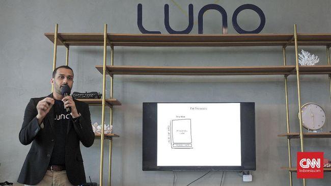Grup Lippo Investasi di Perusahaan Jual Beli Bitcoin, Luno