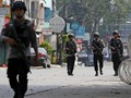 Lokasi Penyergapan Terduga Teroris Tangerang Padat Penduduk