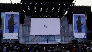 Android P Boyong Sejumlah Fitur Baru Pakai Kecerdasan Buatan