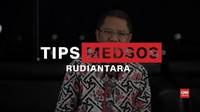 VIDEO: Tips Menggunakan Medsos dari Rudiantara
