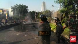 TNI soal Ricuh Rumah Dinas: Milik Negara Harus Dikembalikan