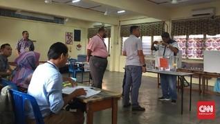 Indonesia Ikut Pantau Pemilu Malaysia