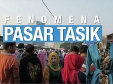 VIDEO: Melihat Fenomena Pasar Tasik