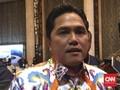 Erick Thohir Sebut Ada Opsi PMN untuk Selamatkan Jiwasraya