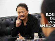 VIDEO : Bos BEI Bicara Depresiasi Rupiah dan Anjloknya IHSG