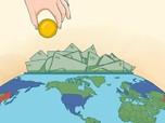 Indonesia Masuk 5 Besar Ekonomi Terbesar Dunia Tahun 2050
