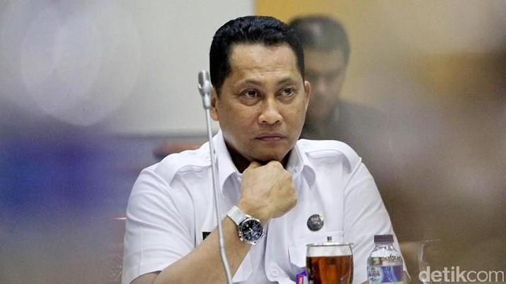 Demikian dikatakan Buwas dalam rapat dengar pendapat antara Komisi IV DPR RI dengan Bulog di ruang rapat Komisi IV DPR RI, Jakarta, Kamis (21/11/2019).