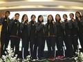 Profil Tim Indonesia di Piala Uber 2018
