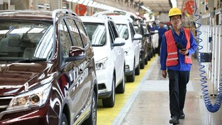 Kemenhub Siapkan Aturan Uji Tipe Kendaraan Secara 'Dadakan'