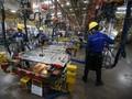 Kala Ekonomi Diteror Bahaya Mati Suri Industri Manufaktur