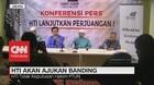 Menolak Keputusan PTUN, HTI Mengajukan Banding