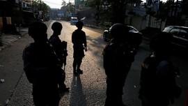 Korban Kerusuhan Mako Brimob Alami Luka Tusuk dan Tembakan