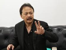 Selesai Jabat Dirut BEI, Tito Sulistio Pimpin CMNP