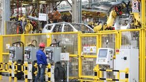 10 Ribu Industri Komponen Kandas di Era Kendaraan Listrik