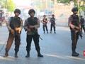 VIDEO: ISIS Sebut Ada Baku Tembak di Mako Brimob