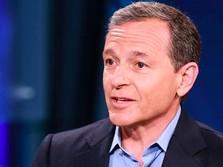 Disney: Tawaran Kami Disetujui Direksi Fox
