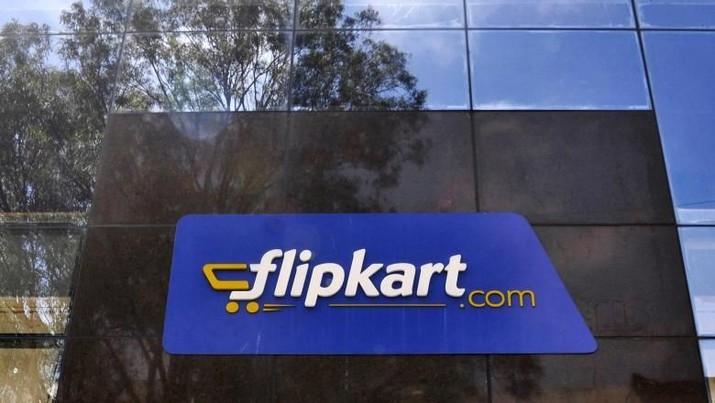Walmart di Mei lalu mengumumkan akuisisi sekitar 77% saham Flipkart yang prosesnya saat ini sedang menantikan persetujuan dari otoritas anti-monopoli India.