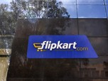 Karena Walmart, Pengusaha Kecil India Menjerit