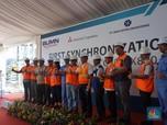 PLTGU Jawa 2 Ditarget Capai 600 MW Saat Asian Games