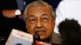Jatuh Bangun Mahathir Kembangkan Industri Otomotif Proton