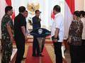 Jokowi Instruksikan TNI Bantu Evakuasi WNI di Wuhan China
