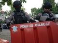 Polisi Waspadai Aksi Teror dari Nusakambangan Jelang Lebaran