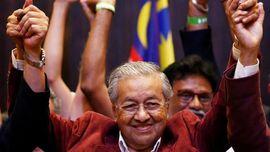Petisi Nobel untuk Mahathir Tembus 75 Ribu Pendukung