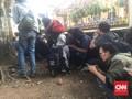 Dentuman Senjata di Mako Brimob, Wartawan Diminta Berjongkok