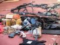 Olah TKP Mako Brimob, Polisi Gali Kronologi Penyanderaan