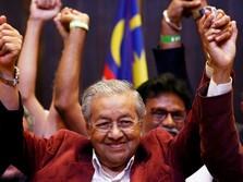 Malaysia Hapus Pajak Barang dan Jasa, Mulai 1 Juni 2018
