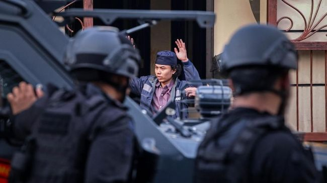 Cak Imin: Nusakambangan Diserahkan ke NU, Teroris Jadi Kiai