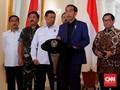 Jokowi Kembali Soroti Kejamnya Teroris karena Libatkan Anak