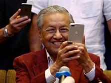 Dolar Dominan, PM Malaysia Usulkan Mata Uang Tunggal Asia